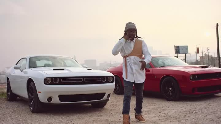Kid Ink feat. Tyga & Wale & YG & Rich Homie Quan - Ride Out (Official Video - Furious 7)