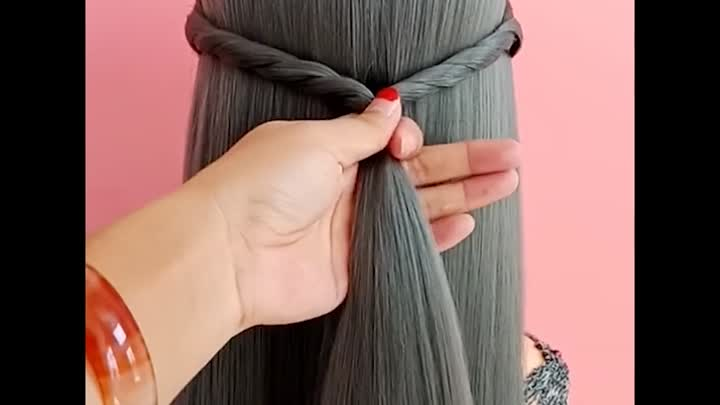 Видео: Top 30 Amazing Hair Transformations - Beautiful Hairstyles Compilation 2018 | Part 46