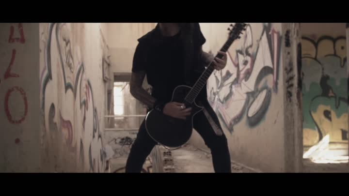 Видео: DUST IN MIND - From Ashes To Flames (Official Video)