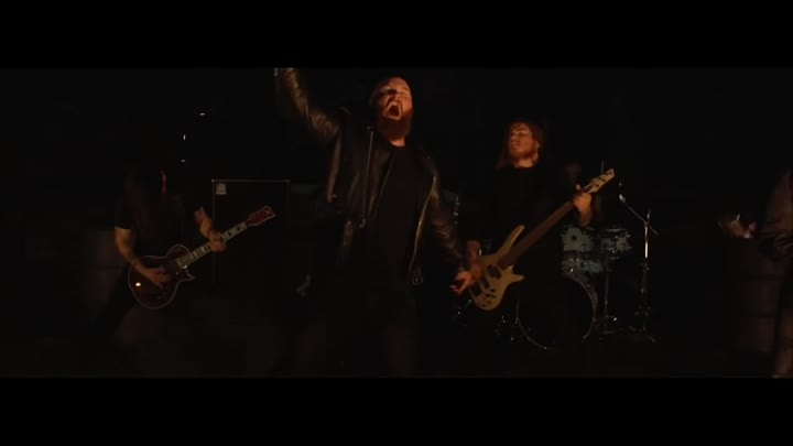 Видео: Kingsmen - Oppressor (Official Music Video) 2018 HD