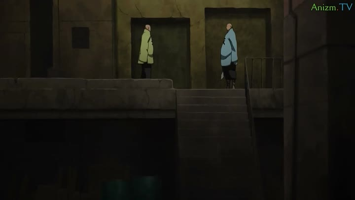 Видео: [www.Anizm.TV] Darker than Black OVA - 2. Bölüm