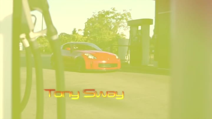 Видео: Tony Sway Intoxicated By Your Love