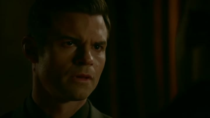 The Originals 5x12 Sneak Peek The Tale of Two Wolves (HD