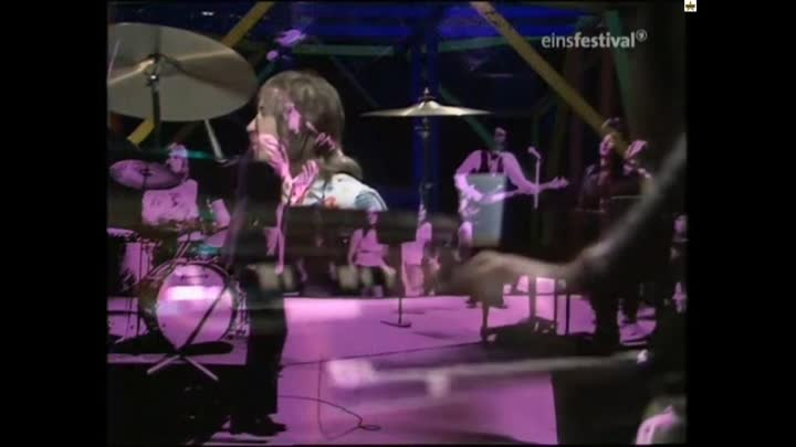 Видео: ROD STEWART & THE FACES - Maggie May • (TopPop 29.04.1971 )