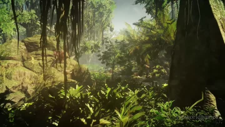 Видео: HITMAN 2 - Welcome to the Jungle
