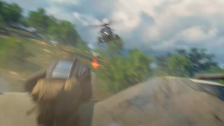 Видео: Call of Duty Black Ops 4 - Accolades Trailer ¦ PS4