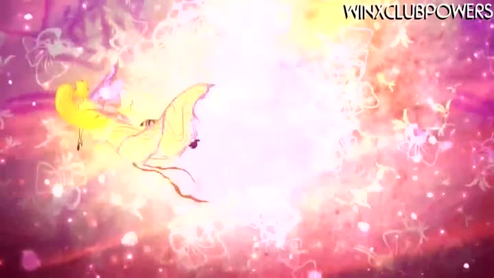 Видео: Winx Club - Let It Go - Music Video - (ENGLISH) -