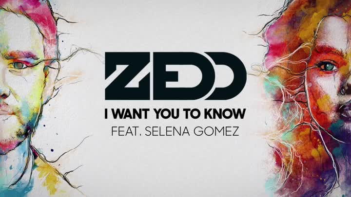 Видео: Zedd I Want You To Know Audio ft Selena Gomez