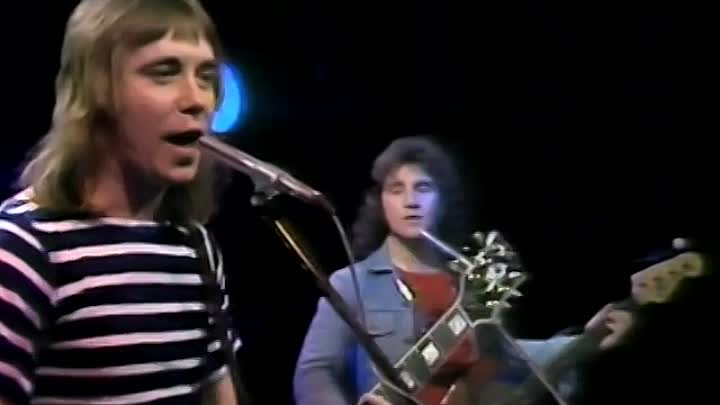 Видео: Smokie - I'll Meet You at Midnight (Official Video)