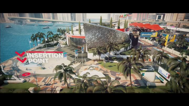 Видео: Hitman 2 - Elusive Target #1 Full Mission Briefing ¦ PS4