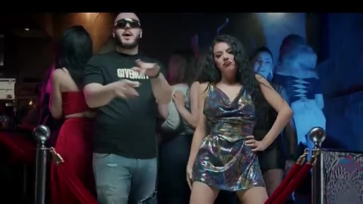 Видео: Tayna ft. Don Phenom - Columbiana (Official Video)