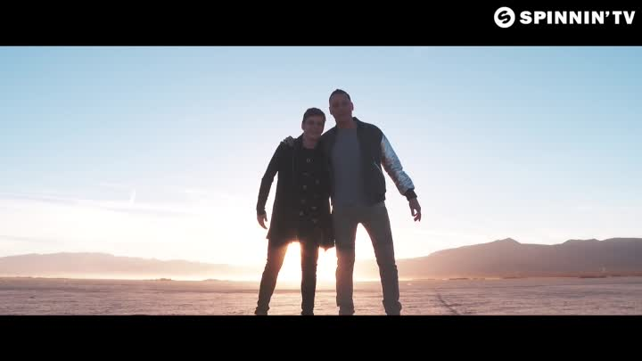 Martin Garrix & Tiësto - The Only Way Is Up (Official Music Video)