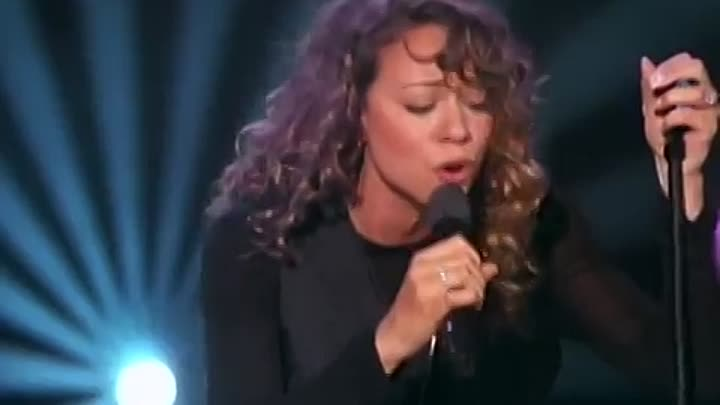 Mariah Carey - Without You (Official Video)