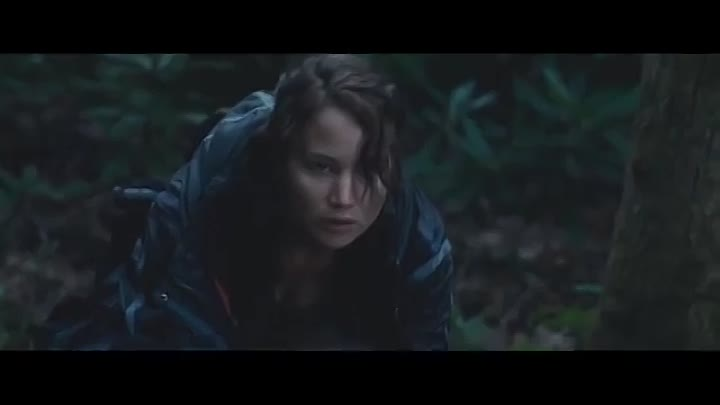 Sia - Elastic Heart (ft. The Weeknd & Diplo) - From The Hunger Games (Official V