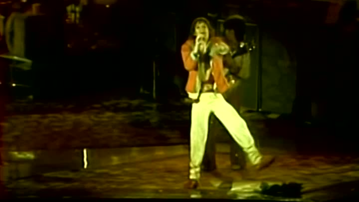 The Rolling Stones - It's Only Rock 'n' Roll (But I Like It)