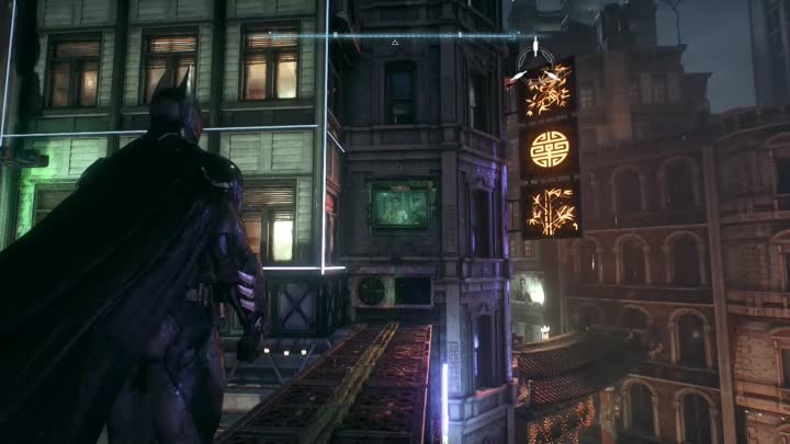 Видео: Batman Arkham Knight | серия 24 | Бэтмэн и Ядовитый Плющ | Бандит Двуликого