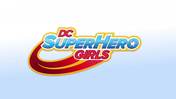 Видео: DC Super Hero Girls S01 EP08