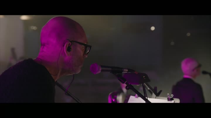 Видео: Above & Beyond Acoustic - On My Way To Heaven (Live At The Hollywood Bowl) 4K