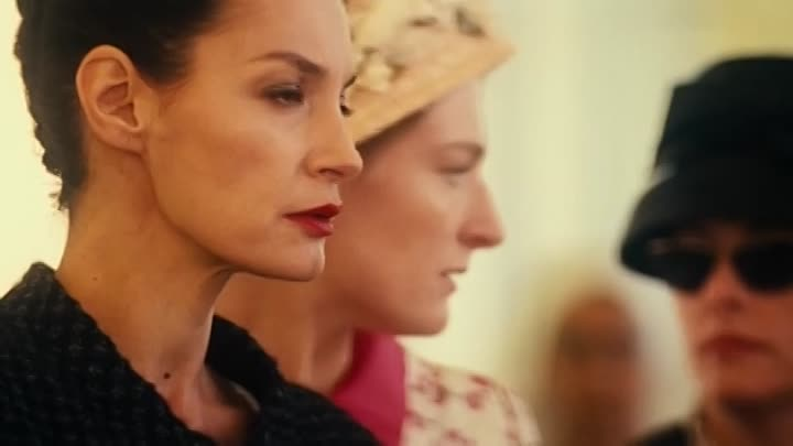 Принцесса Монако - Grace of Monaco (Николь Кидман)[2014, Франция, США, Бельгия, Италия, Швейцария, драма, мелодрама, биография, BDRip-AVC] Dub (1.46Gb)