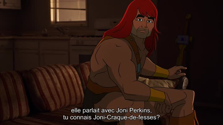 Видео: Son.of.Zorn.S01E02.SUBFRENCH.WEB.XviD-EXTREME-www.Film4KStream.com