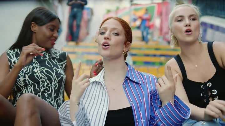 Видео: Jess Glynne - All I Am [Official Video]