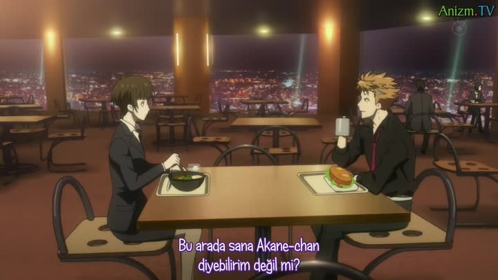 Видео: [www.Anizm.TV] Psycho Pass 1. Sezon 2. Bölüm