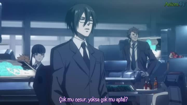 Видео: [www.Anizm.TV] Psycho Pass 1. Sezon 9. Bölüm
