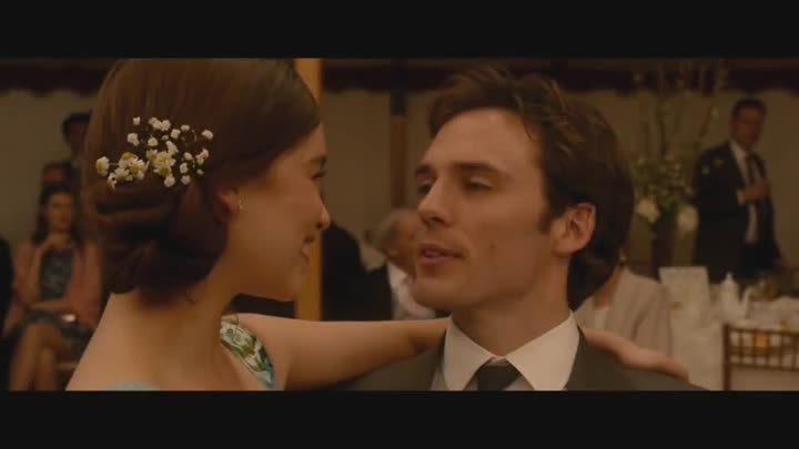 Видео: Photograph - Me Before You