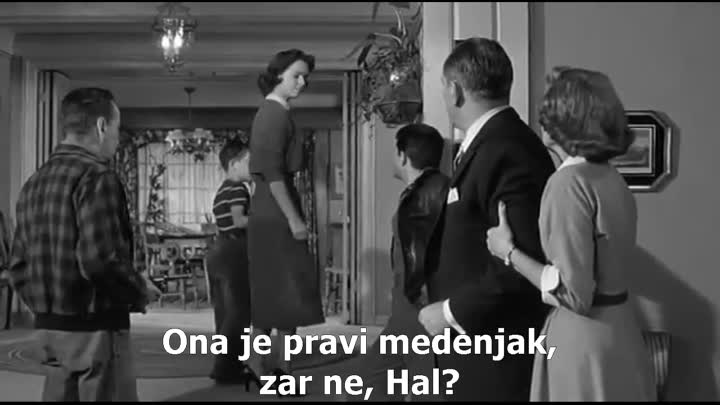 Видео: ČASOVI OČAJA 1955 – Sa prevodom / Humphrey Bogart, Fredric March, Martha Scott, Arthur Kennedy, Dewey Martin, Robert Middleton, Mary Murphy, Richard Eyer, Gig Young
