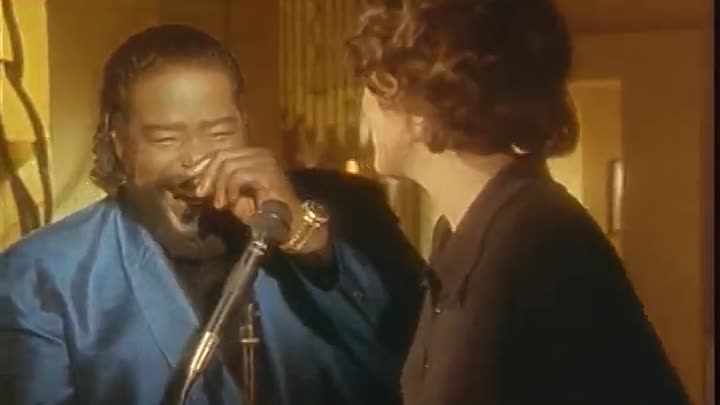 Lisa Stansfield - All around the world(with barry White)