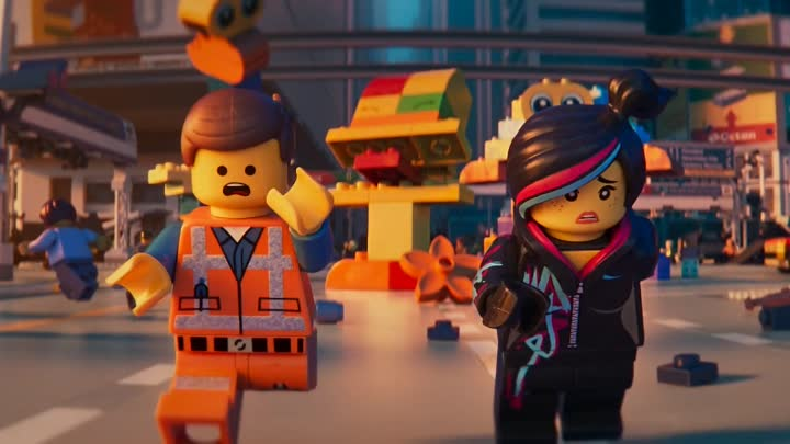 Видео: The LEGO® Movie 2: The Second Part трейлер