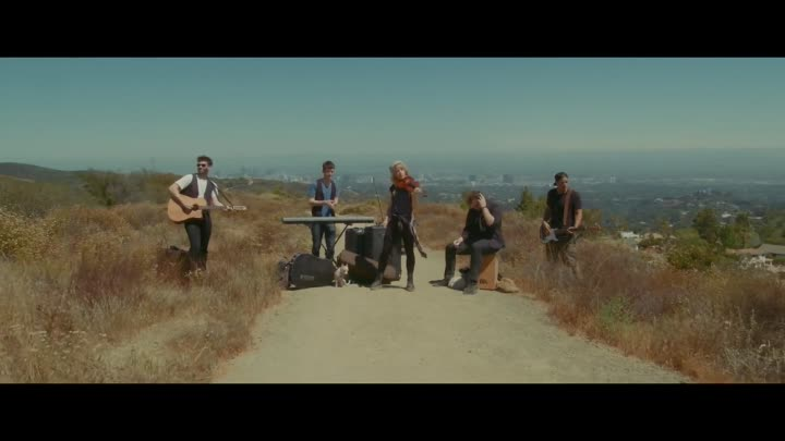 It Ain't Me - Lindsey Stirling and KHS (Selena Gomez & Kygo Cover)