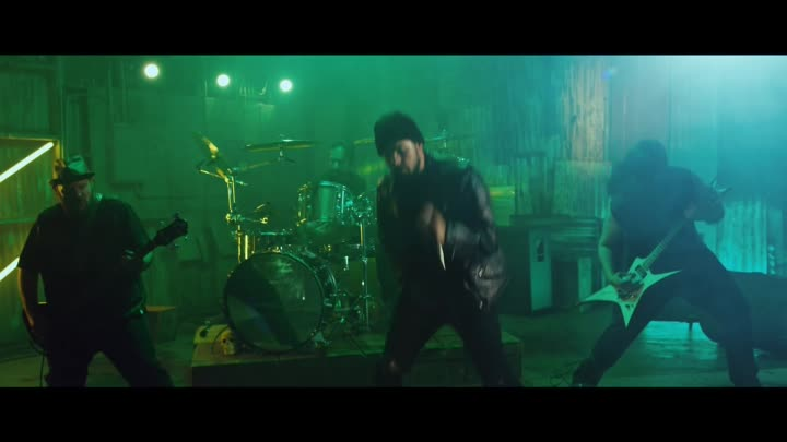 Blacklist 9 - Madness (official) 2019 HD