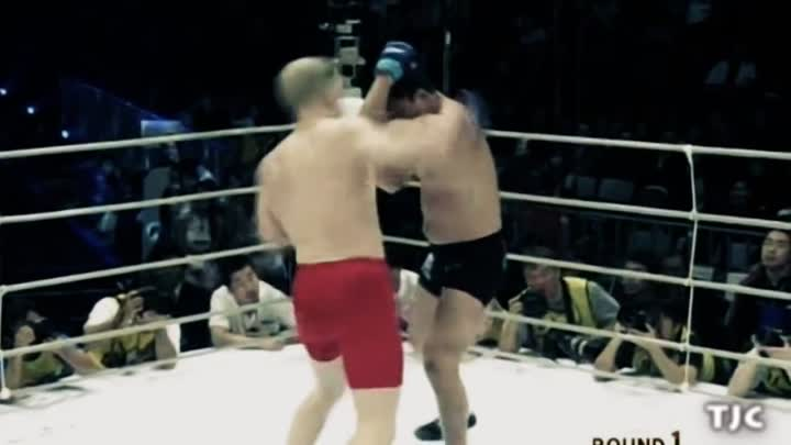 Sergei Kharitonov Highlight - 2011