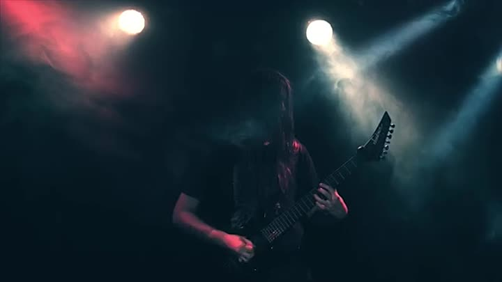 Exocrine - Backdraft (OFFICIAL VIDEO)