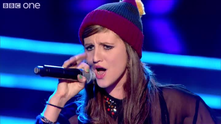 the voice blind auditions 2