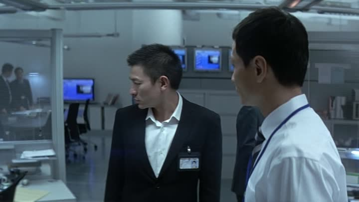Видео: Infernal Affairs III 2003 ViE mHD Bluray DD5.1 x264-EPiK