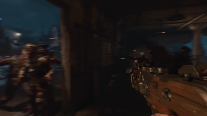 Видео: Official Call of Duty®: Black Ops 4 Zombies – Blood of the Dead Trailer