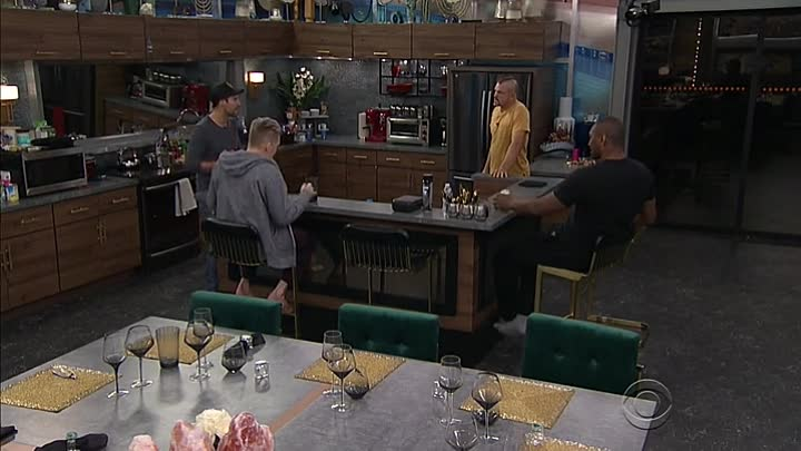 Видео: Celebrity.Big.Brother.US.S01E02.HDTV.x264-F43[ettv]