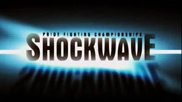 PRIDE FC Shockwave 2005 CD2 forum.mixfight.ru