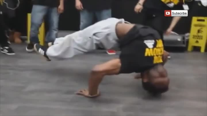 Breakdance Dope Bout & Crazy Moves 2015 - HD