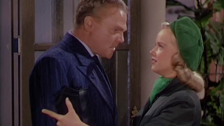 Видео: A Lion Is in the Streets (1953) James Cagney, Barbara Hale, Anne Francis