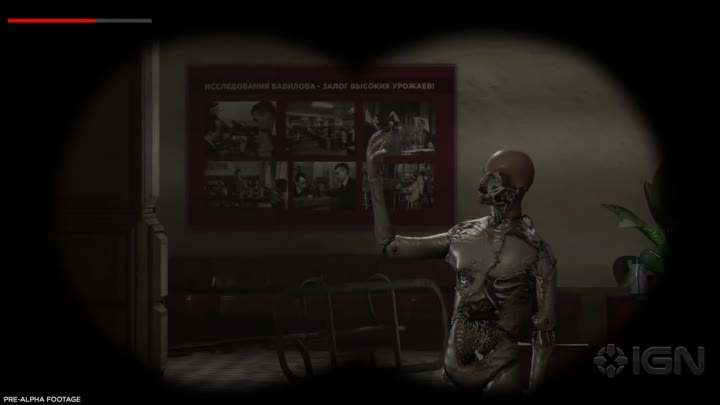 Видео: Atomic Heart: New 10-Minute Gameplay Trailer