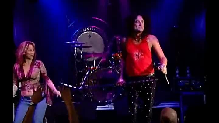 Quiet Riot - Cum On Feel The Noize Live! In The 21st Century (Key Club Sunset Blvd)
