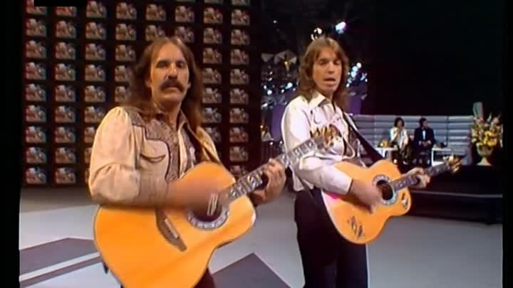 Bellamy Brothers - Let Your Love Flow (1976)🎼🎼🎼🎼🎼🎼💖💖💖💖💖