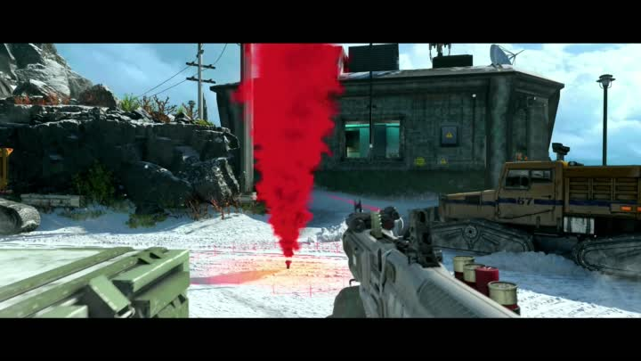 Видео: Official Call of Duty®: Black Ops 4 – PC Trailer