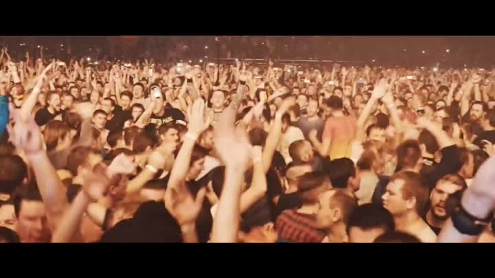 Видео: The Prodigy – The Day Is My Enemy (Live in Russia) ( 1080 X 1920 ).mp4