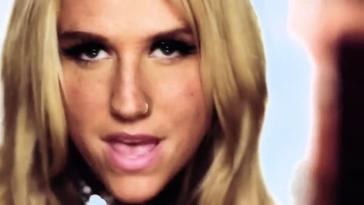 Ke$ha – Blow