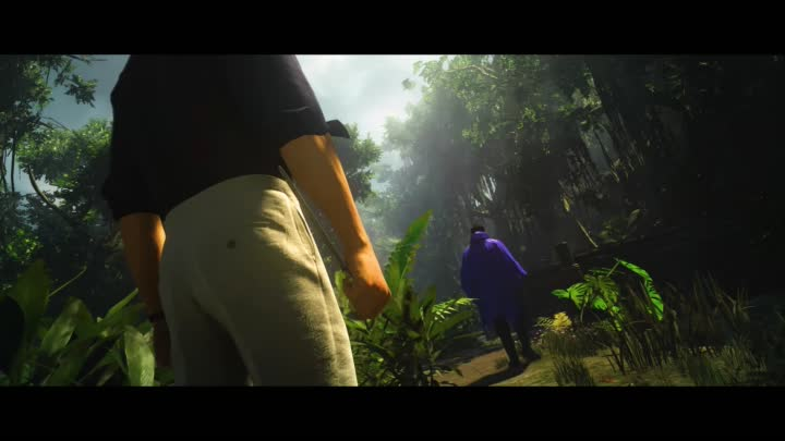 Видео: Official HITMAN 2 Colombia Trailer
