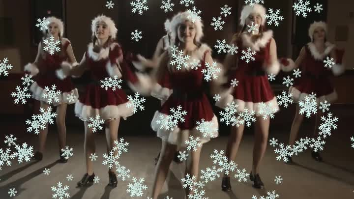 New Year Russian Disco 2019 (video mix)
